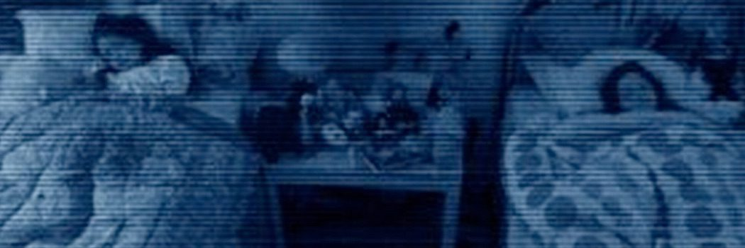 Saga Paranormal Activity