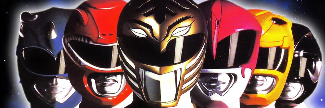 Saga Power Rangers