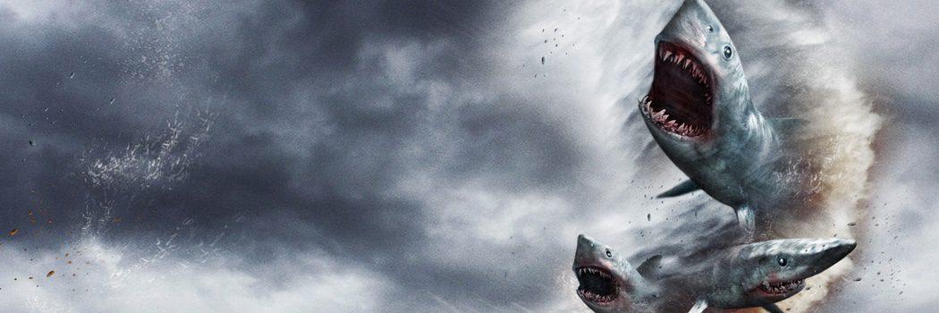 Saga Sharknado