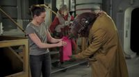 'Star Wars: Force for Change' - Star Wars Day