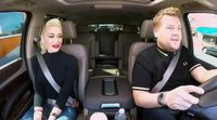 Gwen Stefani, Julia Roberts and George Clooney in Carpool Karaoke
