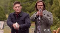 'Supernatural' Season 11 Trailer