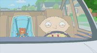 'Family Guy' Season 9 Trailer