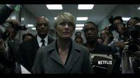 'House of Cards' season 3 trailer
