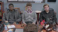 'Vice Principals' Trailer