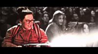 'Ghostbusters' Featurette - Abby (Melissa McCarthy)