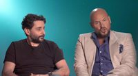 'The Shallows' Jaume Collet-Serra and Matti Leshem's Interview
