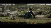 'A Monster Calls' trailer