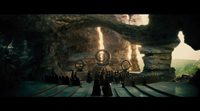 'Wonder Woman' Comic-Con Trailer