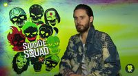 """Jared Leto: """"I can think of quite a few things that the Joker would give to Batman"""""""