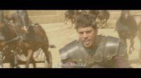 'Ben-Hur': 'Chariot race' clip