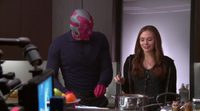 'Captain America: Civil War' Scarlet Witch & Vision Featurette