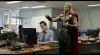 The reason why Thor isn't in 'Captain America: Civil War'