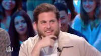 Jonah Hill is ridiculed in a French TV show