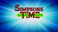 'The Simpsons': 'Adventure Time' Couch Gag