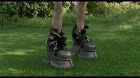 'Miss Peregrine's Home for Peculiar Children' spanish trailer 2