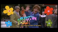 'Austin Powers' Dance Scenes