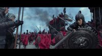 'The Great Wall' Second Trailer