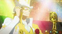 'One Piece Film Gold' Clip