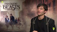 'Fantastic Beasts and Where to Find Them': Ezra Miller shares his favourite 'Harry Potter' anecdote