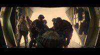 'The Mummy' Teaser Trailer