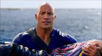 First video images of 'Baywatch'