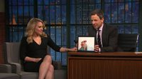 Kate McKinnon explains a new Christmas tradition to do in the United States