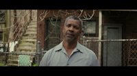 'Fences': 'Why Don't You Like Me' Clip