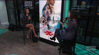 Nina Dobrev talks about her return to 'Vampire Diaries'