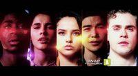 'Power Rangers' final trailer