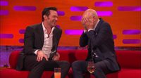Patrick Stewart's Bizarre Story Of His Circumcision