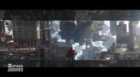 'Doctor Strange' Honest Trailer