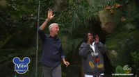 'Pandora:The World of Avatar' Presentation by James Cameron