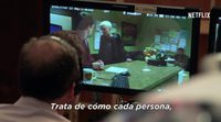 Featurette '13 Reasons Why' Spanish subtitles