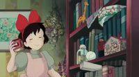 Miyazaki's Films Easter Eggs