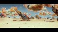 'Valerian and the City of a Thousand Planets' Spanish Trailer