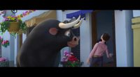 First trailer for 'Ferdinand'