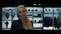 'Fate Of The Furious' Clip: Freedom