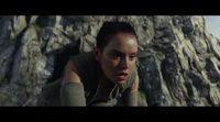 'Star Wars: The Last Jedi' Teaser Trailer