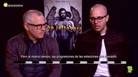 Interview with the showrunners of 'The Leftovers', Tom Perrotta and Damon Lindelof