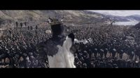 'King Arthur: Legend Of The Sword' spot #2