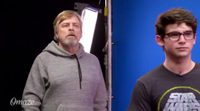 Mark Hamill surprises his fans in a campaign for Force for Change
