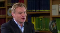 Christopher Nolan talks about James Bond movie