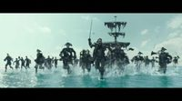 Spot 'Pirates of the Caribbean: Dead Men Tell No Tales': 'The Last Pirate'