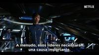 Star Trek: Discovery First Trailer