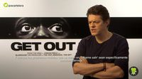 Interview with Jason Blum ('Get Out')
