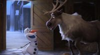 Trailer for 'Olaf's Frozen Adventure'