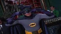 La batusi - Batman