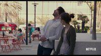 'To the bones' Spanish Trailer