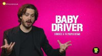 Edgar Wright ('Baby Driver') interview